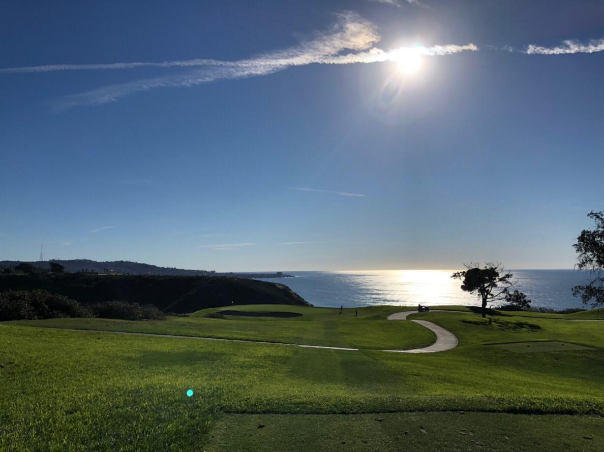 サンディエゴでおすすめのゴルフコース[PGAコース]