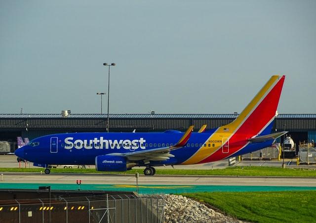 アメリカLCC航空会社のサウスウェスト航空はおすすめ