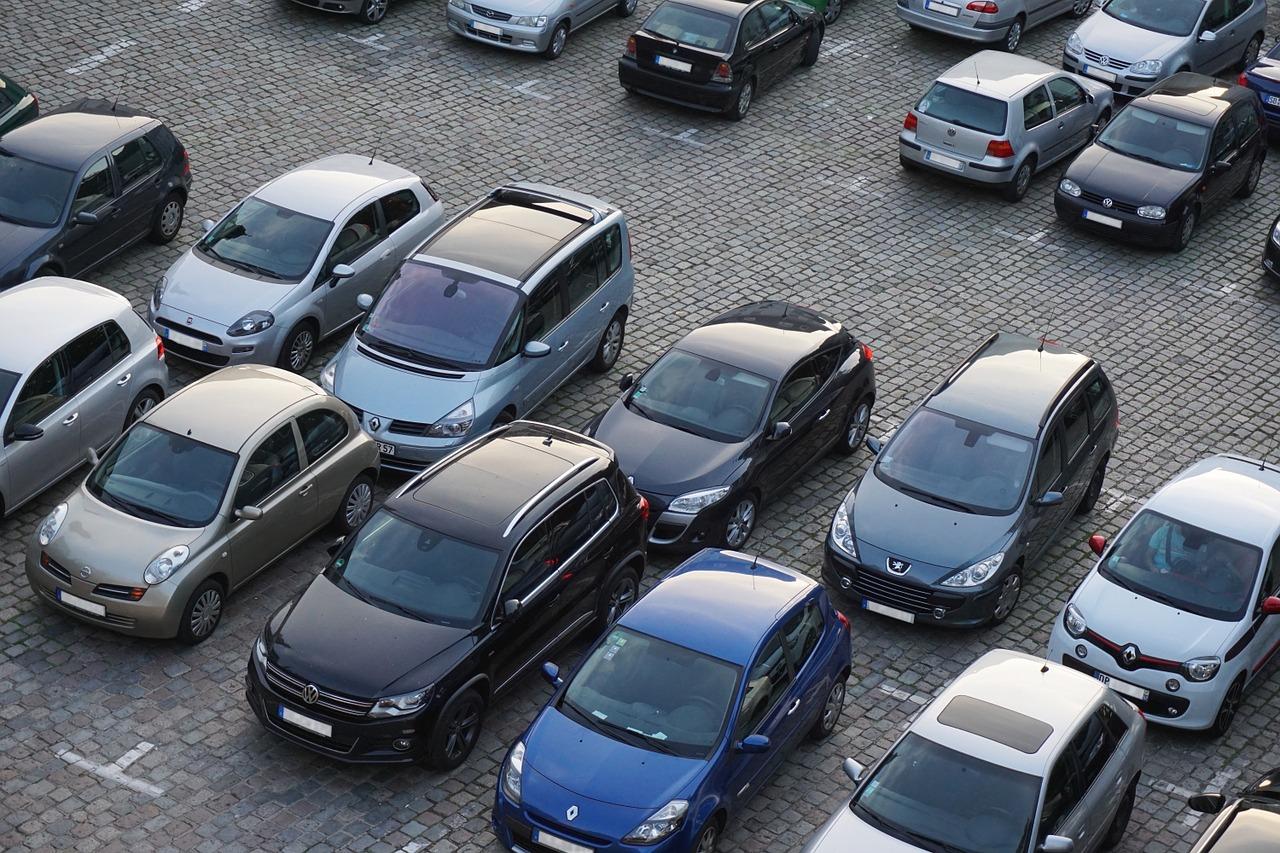 アメリカで車購入する方法について