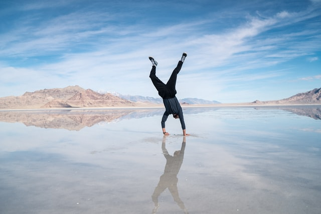 手軽にウユニ塩湖に行く方法   レッドバードのアメリカ駐在員生活と ...