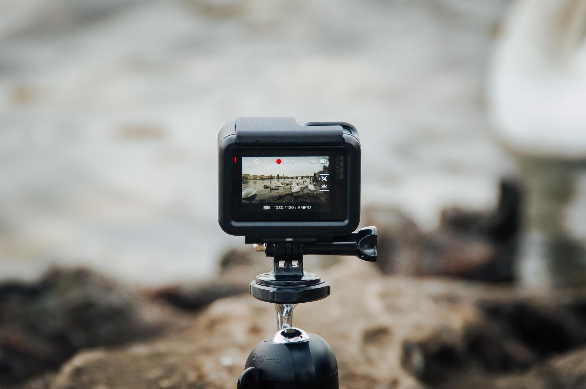 GoPro6を購入して1年経ったのでレビューします。