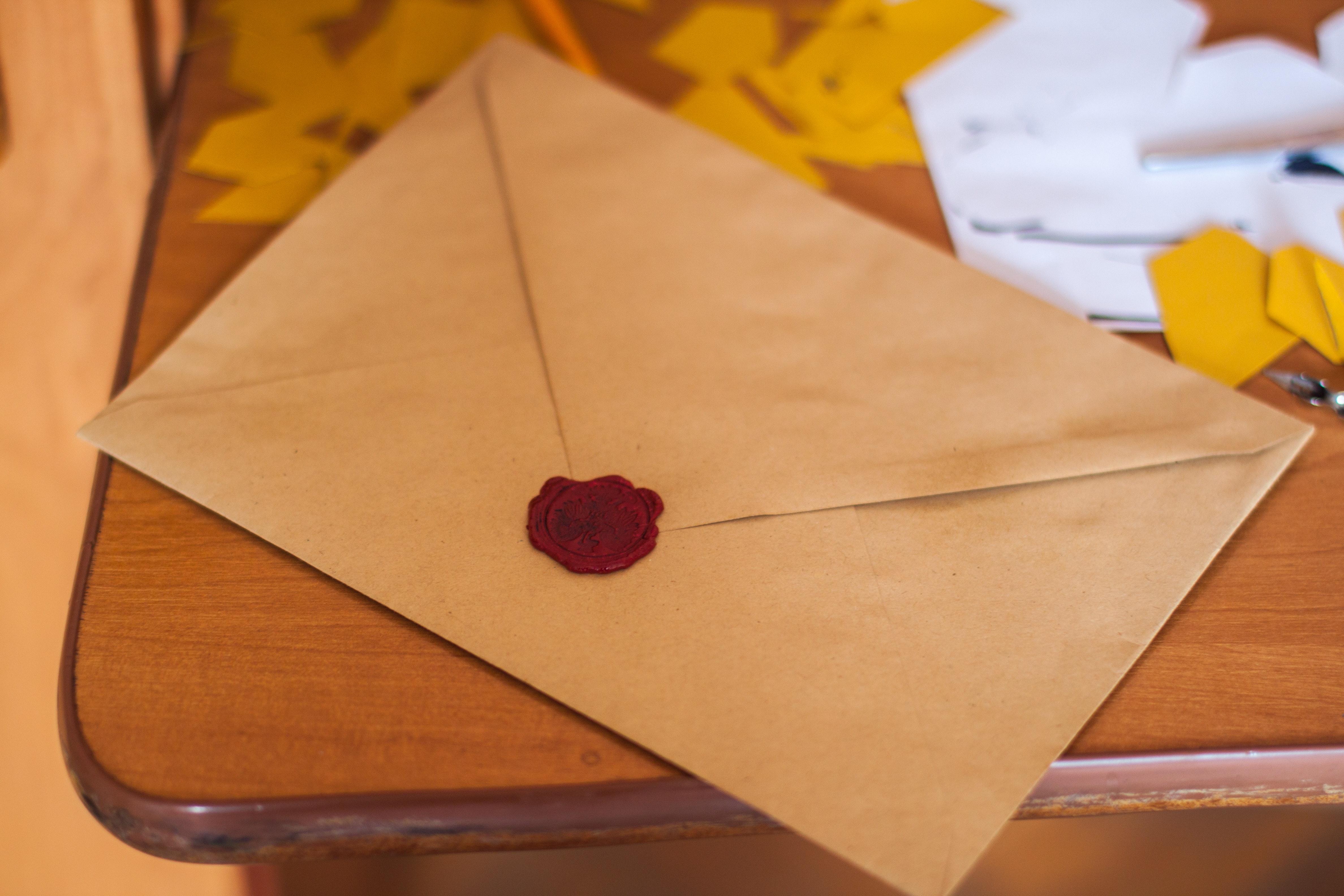トランプ大統領から出産祝いの手紙をもらえないか試してみた!!