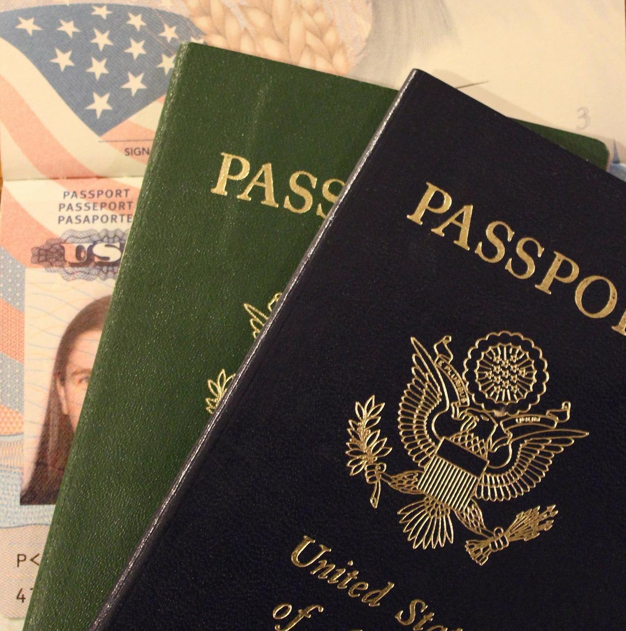 アメリカの保安検査場&入国審査を短時間で通過する方法を考えてみた
