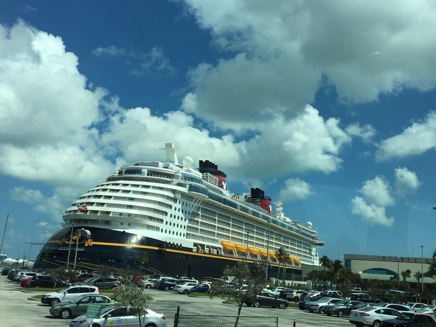 ディズニークルーズ(DCL)カリブ海7泊8日にかかった値段が驚きだった