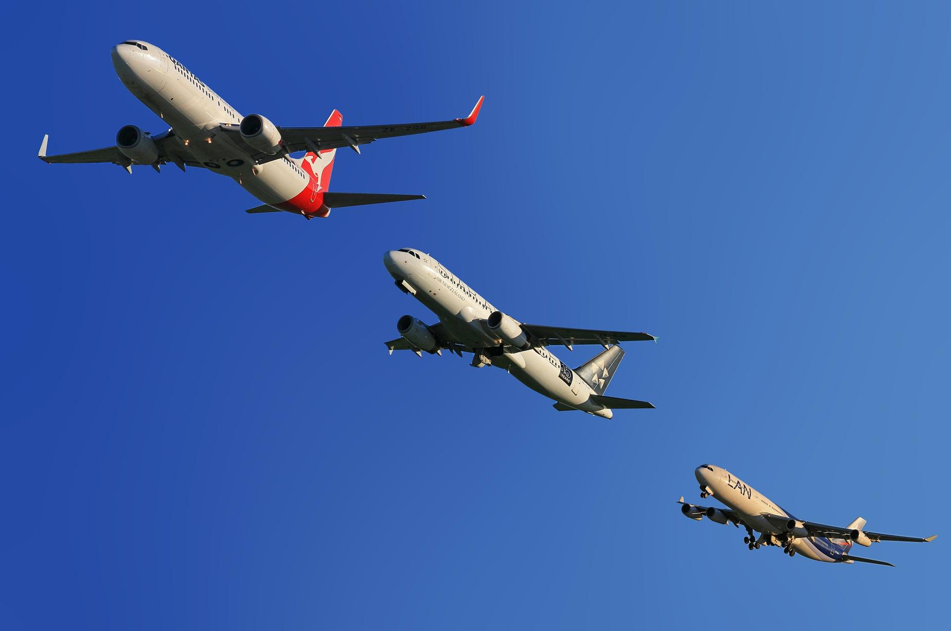 2019年度の米航空会社ランキングは調べてみたら、やっぱり1位はあの航空会社だった。