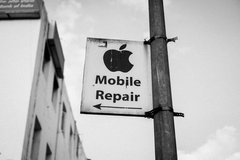 iPhoneの画面が割れたので修理に必要な費用は?おいくら!?