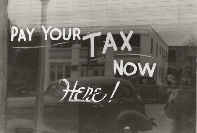 アメリカの消費税はどのぐらい?? 消費税0%の州もあるってよ..