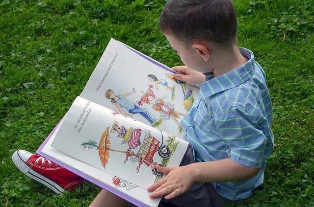 子供の集中力を鍛えることができるおすすめの絵探し絵本[3歳児]